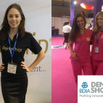 Promo Girl and Exhibition Girl from Well Done Promotions supplying NEC Exhibition Staff, NEC Promotional Staff and NE Hospitality Staff.Quality Promo Girls and Exhibition Girlsfor NEC.Professional Exhibition Staff Agency and Event Staffing Agency for NECBirmingham, UK.
