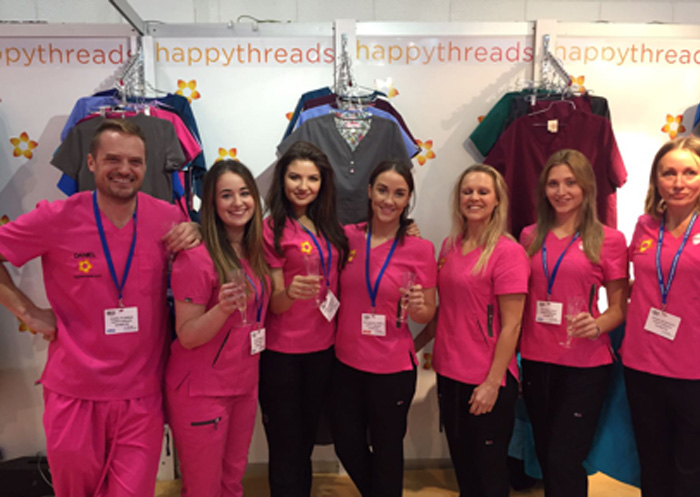 Well Done Promotions supplying NEC Exhibition Staff, Promotional Staff and Hospitality Staff to [name of company]. Quality Promo Girls and Exhibition Girls NEC.Professional Exhibition Staff Agency NEC and Event Staffing Agency for NEC Birmingham, UK.